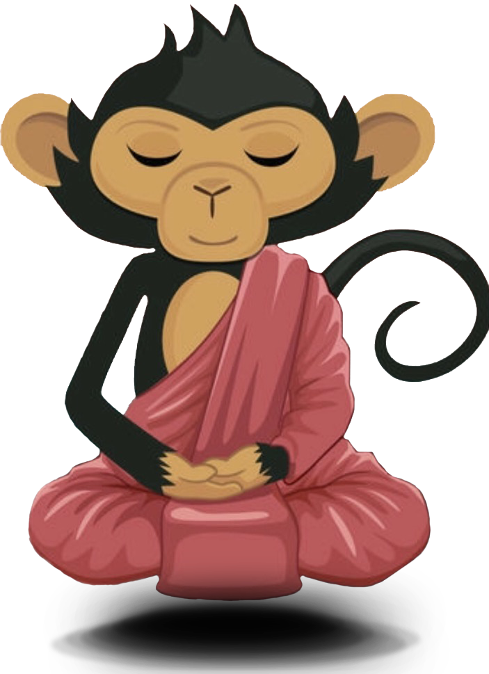 Mystic Monkey's Massage And Astrology